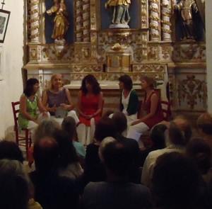 Chants du monde au féminin dans A retenir Ostinata-300x295