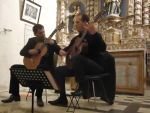 Un répertoire éclectique pour un duo de rêve dans A retenir Agua-y-Vinho-300x226