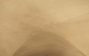 plafond-chevet-apres-300x190 dans Eglise