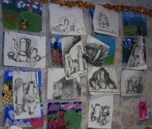 Atelier dessin 14