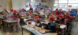 Ecole Noël 2