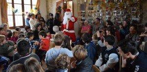 Père Noël Domi 1